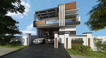 6 Marla Residence for Mr Rizwan Al Raheem Gardens Phase 5 LHR